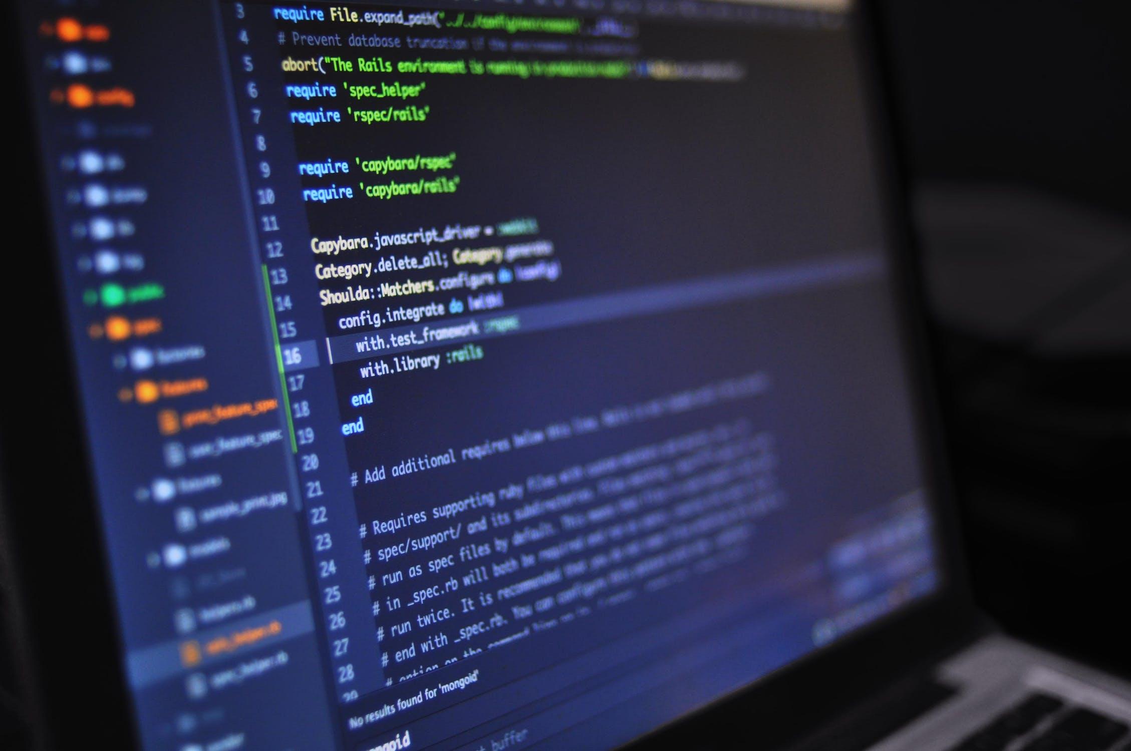 in-demand programming skills