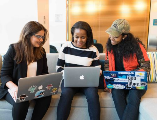 5 Fabulous tips for female founders in Women's Month