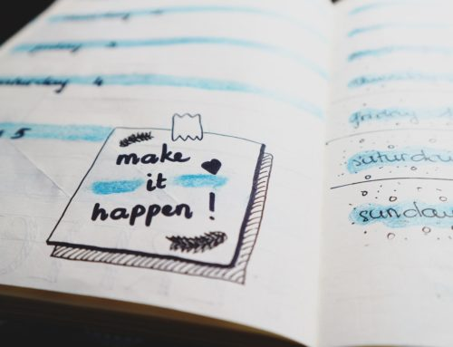 A Guide to Future-Focused Business Planning