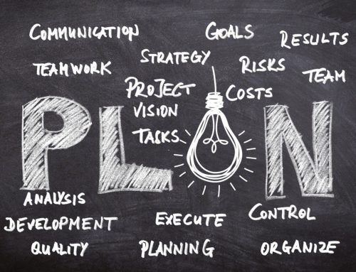 Is a business plan essential to starting a business?