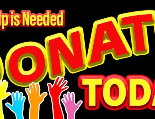 Help Us Raise R660 000 for 6 000 Young Entrepreneurs