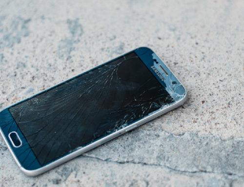 Fixing Phones to Get Ahead