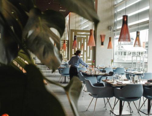 Sustainable Business: Tips for an Aspiring Restauranteur